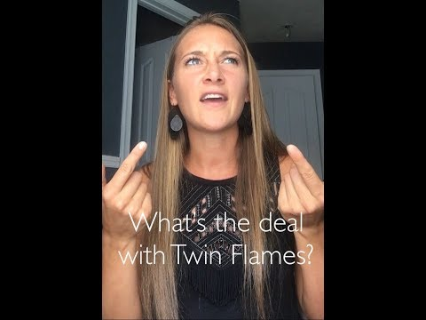 """Twin Flames - Am I DM Or DF? - Is My Twin Doing Enough? - """"FIller People"""" - TF Controversy"""