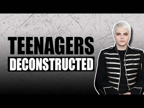 """""""Teenagers"""" Deconstructed 