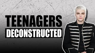 """Teenagers"" Deconstructed 
