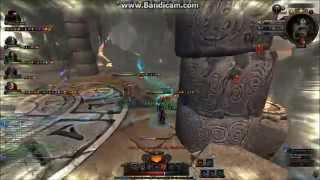 Neverwinter PvP - 3 Pugno Fiammante vs 3 DayBreak Express