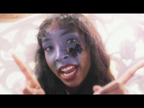 SPELLLING - Turning Wheel (Official Music Video)