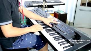 Đàn Organ - Mẹ - Nguyễn Kiên Music