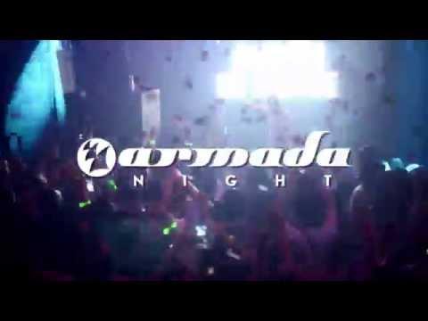 Armada Night Japan - T2 In Shibuya, Tokyo!