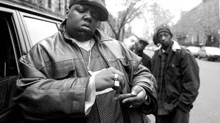 The Notorious B.I.G. - Everyday Struggle (Instrumental) [HQ]