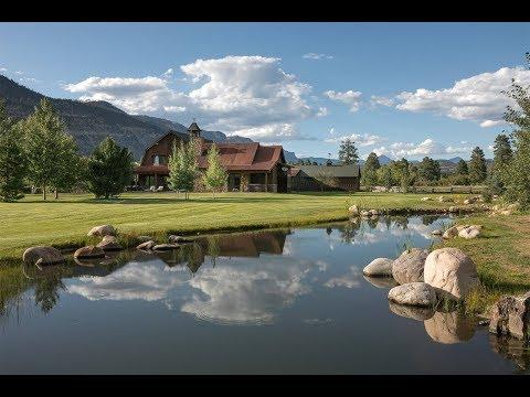 Prestigious Ranch In Durango, Colorado | Sotheby's International Realty