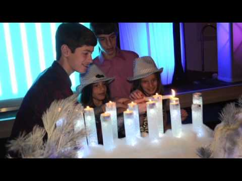Lance and tyler bar mitzvah candle light ceremony youtube lance and tyler bar mitzvah candle light ceremony aloadofball Image collections