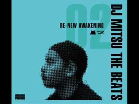 DJ Mitsu The Beats - Music Mate (Dela Remix)