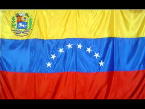 HIMNO NACIONAL DE VENEZUELA (INSTRUMENTAL)