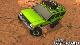 Gigabit Off-Road - Android Gameplay HD