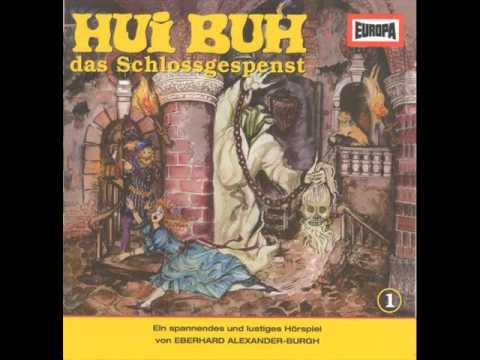 Hui Buh Drehort