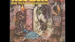 HUI BUH Klassiker - Folge 1: HUI BUH das Schlossgespenst
