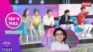 Biệt Tài Tí Hon 2 Tập 4 Full HD