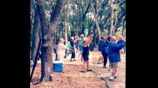 Couple black own carla cain Florida amateur
