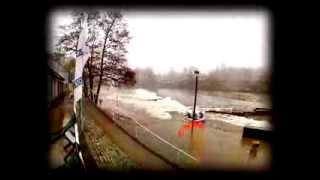 Gumotex Race Raft 2013