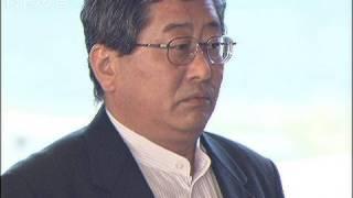 在任は半年・・・原口大臣が総務省事務次官を交代へ(10/01/07)