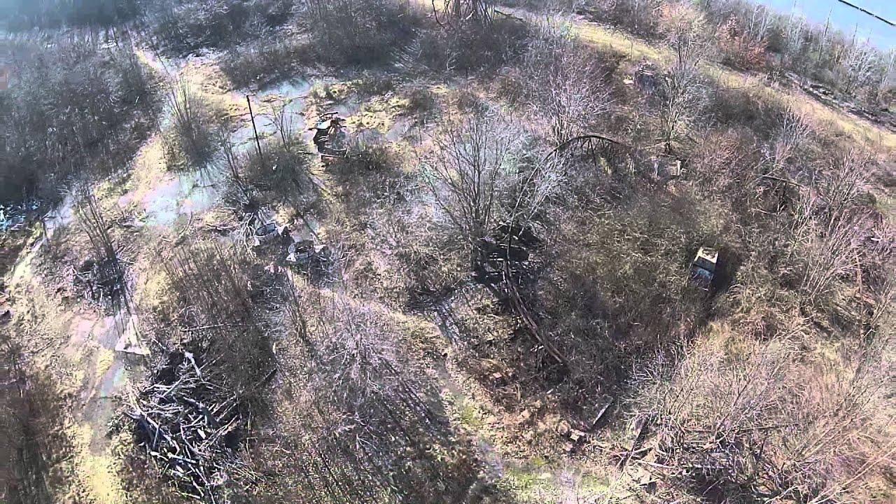 Chippewa Lake Park 2016 Youtube