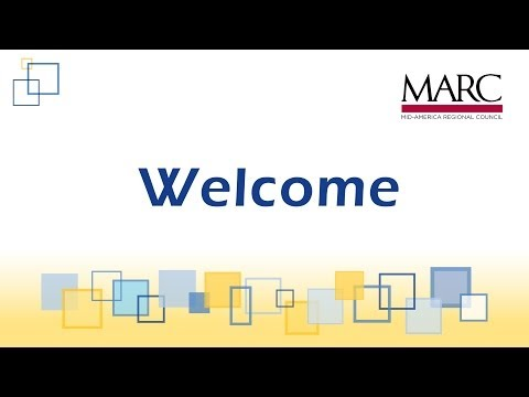 2013 MARC Regional Assembly - Keynote speaker Peter Block
