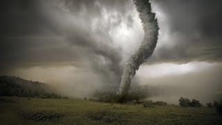 Секунды до катастрофы. Нашествие торнадо (National Geographic HD)