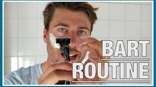 Bartpflege: Drei-Tage-Bart trimmen - So mach ich's   MEINE BART-ROUTINE