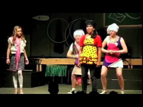TCCS/CAA Edwina Ode to Oneida Amy Scott Bethany Co...
