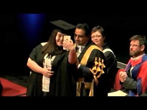 University of Sussex Graduation (afternoon) 22/01/15
