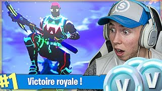 1 DEATH = 1 FREE SKIN! CRAZY FORTNITE *MUST WIN* CHALLENGE!
