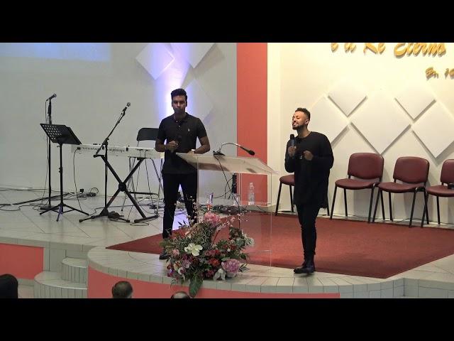 Missionario Henok Worku | Sorgente di Vita