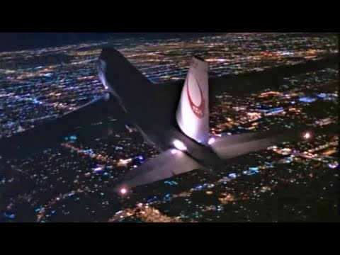 Passenger Lands A Plane [2001 Movie: Turbulence 3: Heavy Metal] 電影: 插翼難飛3