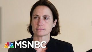 Witness Paints Trump Scheme, Russian Threat In Vivid Detail | Rachel Maddow | MSNBC