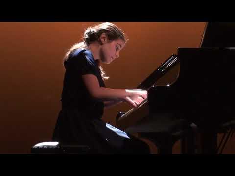Юрий Шерлинг - Mariamna Sherling perform Felix Mendelssohn «Rondo Capriccioso»
