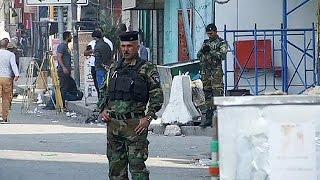 La liberación de Baiji, un triunfo en la lucha contra los yihadistas