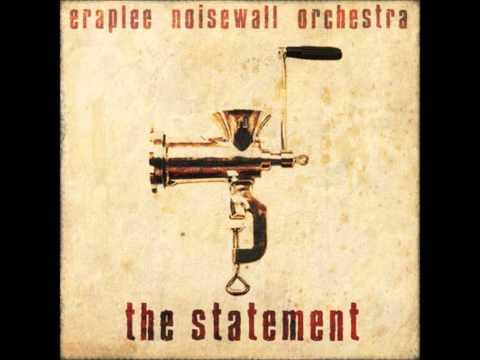 Eraplee Noisewall Orchestra - Dunkelheit (Remix)