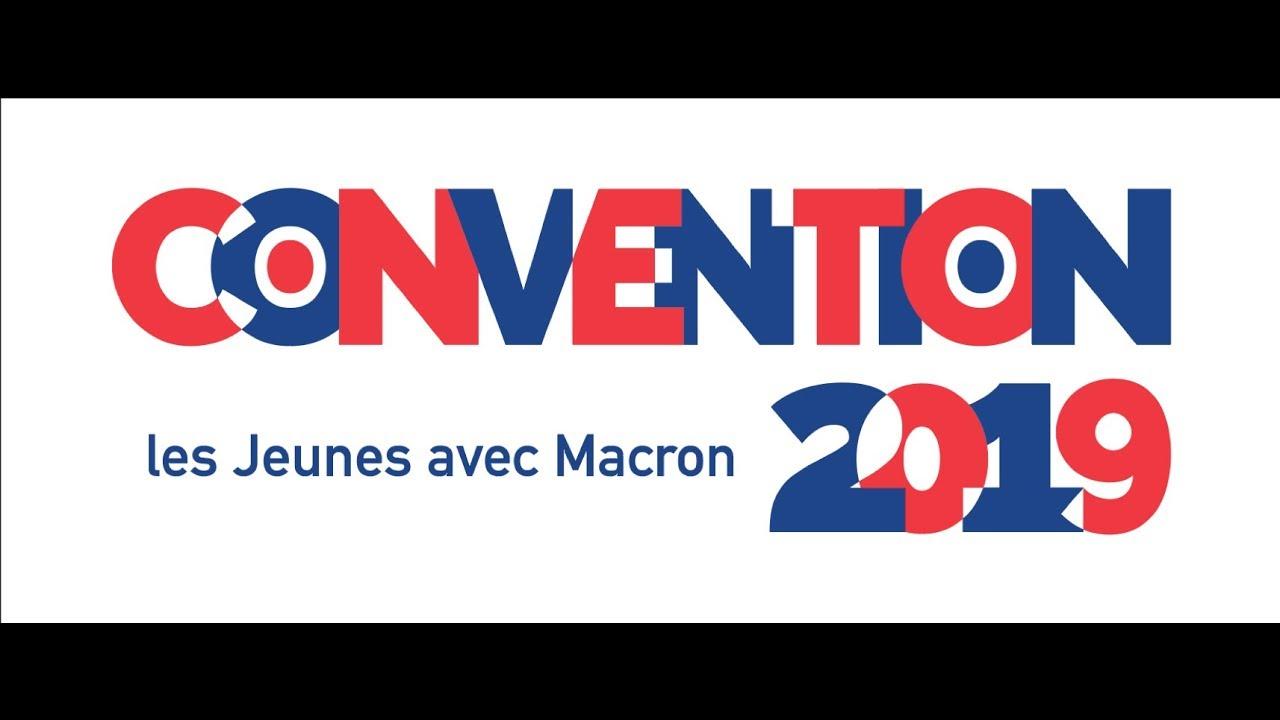 #ConventionJAM2019