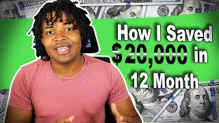 HOW TO: BUDGET & SAVE MONEY (TIPS & HACKS)