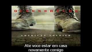 Queensryche - Home Again - Legendado Portugues PT