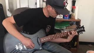 "Do it yourself Pink Floyd ""Breathe"" on EPGUITARS"