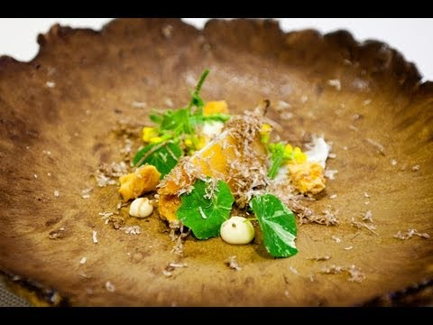 Behind the Scenes at The Restaurant at Meadowood