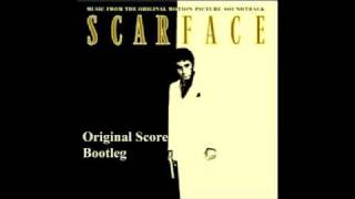 Scarface OST Bootleg - 18 Scarface - End Title