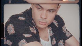 Ady Suleiman - Strange Roses (Lyric Video)