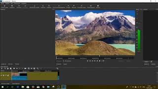 Shotcut - как пользоваться,обрезать видео,експортировать,соединить ролики