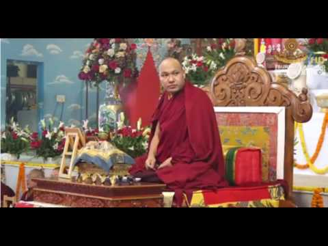 Karma Pakshi Puja, Ganachakra-1