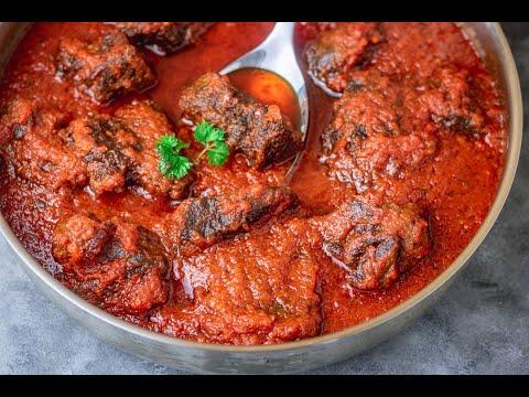african beef