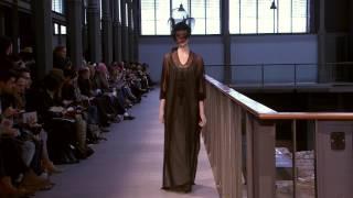 080 Barcelona Fashion Autumn-Winter, 28/01/2014,  Natalie Capell Thumbnail