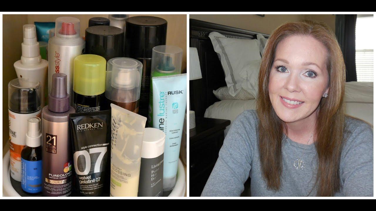 Bathroom vanity organization ideas amp tips youtube