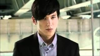 [City Hunter] Lee Min Ho Fight Scene (Episode 18)