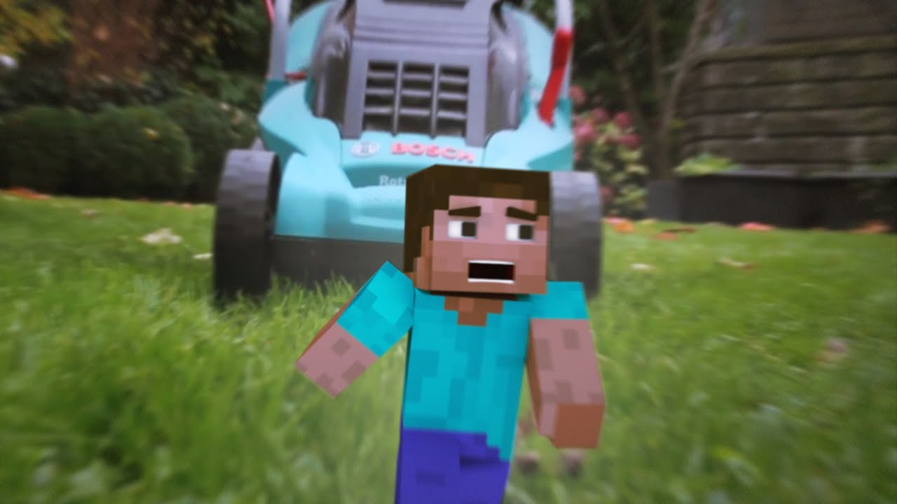 Real Life Minecraft Steve | www.pixshark.com - Images ...
