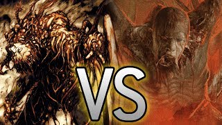 The FLOOD vs The NECROMORPHS - Which disturbing enemy would win?