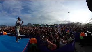 Baixar Tardezinha Surreal - Thiaguinho Live Video 360 - 4k