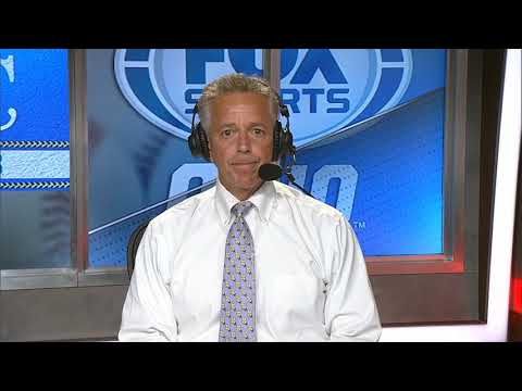 Thom Brennaman's apology after controversial hot mic comment