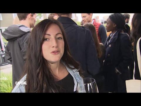 """Reportage spécial """"Bordeaux"""" de l'émission Capital juin 2017"""